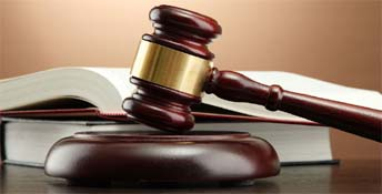 Disputes & Court Cases
