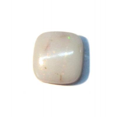 Natural Opal Cushion Cabochon - 3.80 Carat (OP-03)