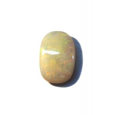 Natural Opal Oval Cabochon - 5.90 Carat (OP-08)
