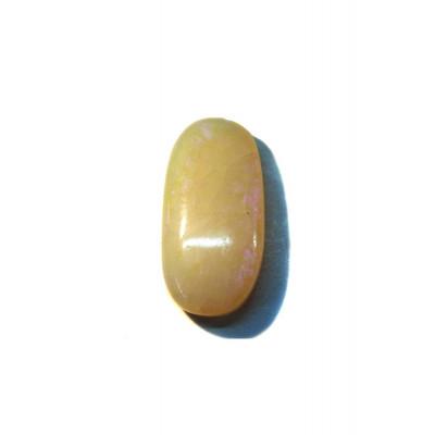 Natural Opal Oval Cabochon Gemstone - 11.25 Carat (OP-10)