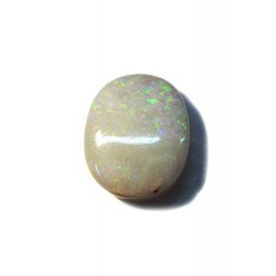 Natural Opal Oval Cabochon - 8.30 Carat (OP-11)