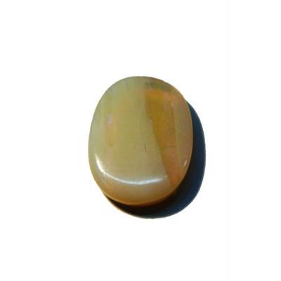 Natural Opal Oval Cabochon - 8.90 Carat (OP-18)