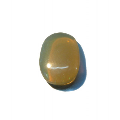 Natural Opal Oval Cabochon Gemstone - 6.95 Carat (OP-20)