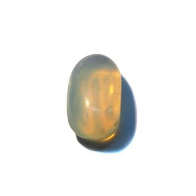 Natural Opal Oval Cabochon Gemstone - 6.05 Carat (OP-23)