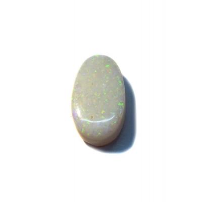 Natural Opal Oval Cabochon - 5.06 Carat (OP-24)