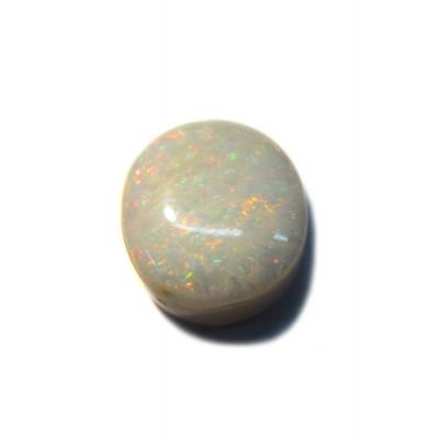 Natural Opal Oval Cabochon - 5.00 Carat (OP-25)