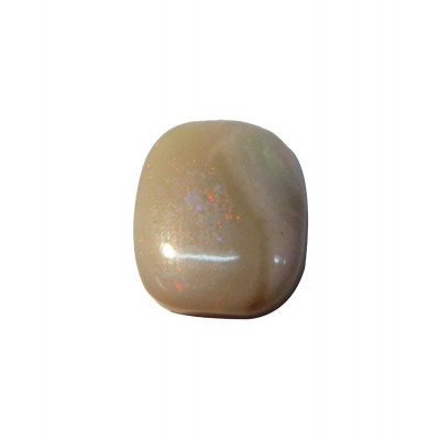 Natural Opal Oval Cabochon Gemstone - 11.90 Carat (OP-29)