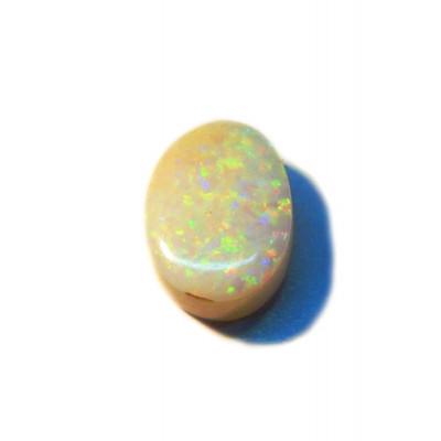 Natural Opal Oval Cabochon - 3.10 Carat (OP-59)