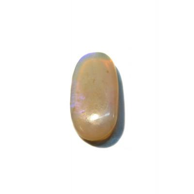 Natural Opal Oval Cabochon - 4.50 Carat (OP-65)