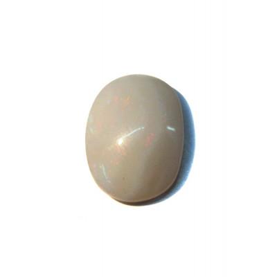 Natural Opal Oval Cabochon - 4.70 Carat (OP-68)