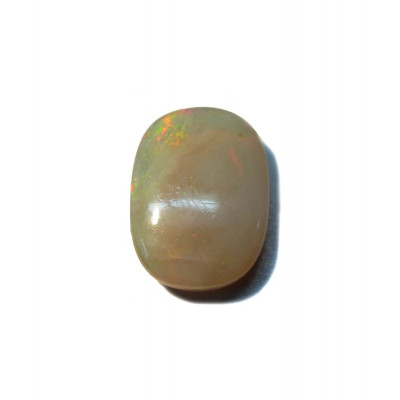 Natural Opal Oval Cabochon - 10.90 Carat (OP-71)