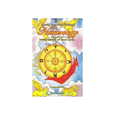 Browse Your Future Through Numerology by D. Jagannatha Rao (BOAS-0035)
