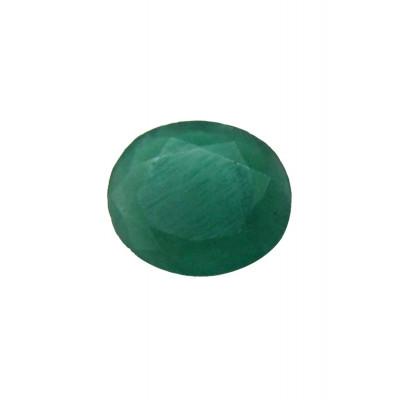 Emerald (Panna) Oval Mix 4.46 Carat (EM-17)
