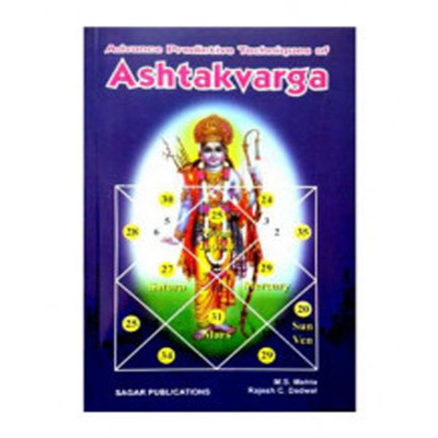 Advance Predictive Techniques of Ashtakvarga (BOAS-0177)