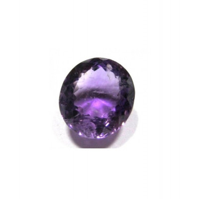 Natural Amethyst Oval Mix Gemstone 5.35 Carat (AM-04)