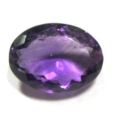 Natural Amethyst Oval Mix - 5.70 Carat (AM-26)