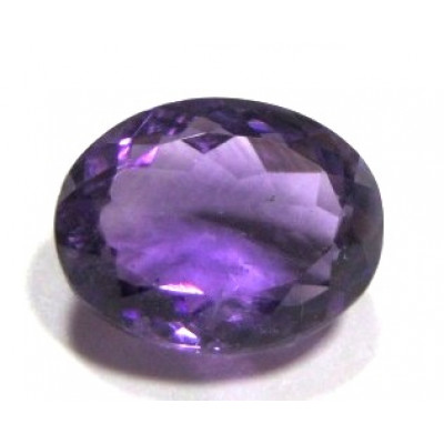 Natural Amethyst  Oval Mix - 5.10 Carat (AM-34)