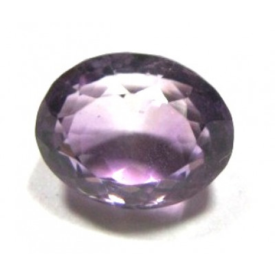 Natural Amethyst Oval Mix - 5.50 Carat (AM-36)