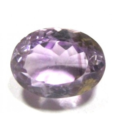 Natural Amethyst Oval Mix - 5.75 Carat (AM-37)