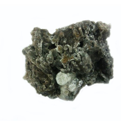 Apophyllite Crystal Quartz Cluster  - 1000 Gm