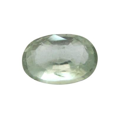 Aquamarine/ Beruj Gemstone - 5.20 Carat (AQ-18)