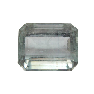 Aquamarine/ Beruj Gemstone - 11.60 Carat (AQ-19)