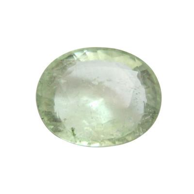 Aquamarine/ Beruj Gemstone - 7.80 Carat (AQ-22)