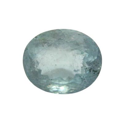 Aquamarine/ Beruj Gemstone - 10.75 Carat (AQ-25)