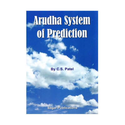 Arudha System of Prediction by C. S. Patel (BOAS-0395)