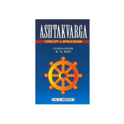 Ashtakavarga Concept and Application