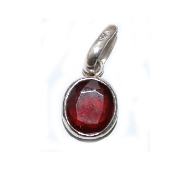 Gomed Pendant - (GOP-003)