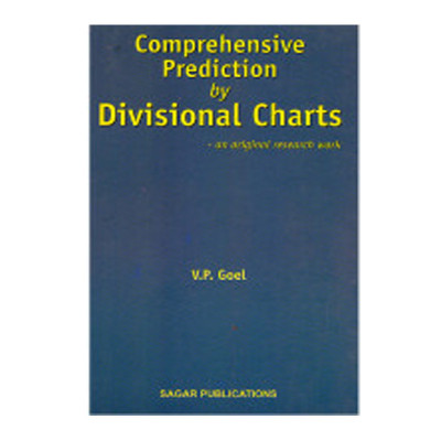 Comprehensive Prediction by Divisional Charts by V. P. Goel (BOAS-0226)