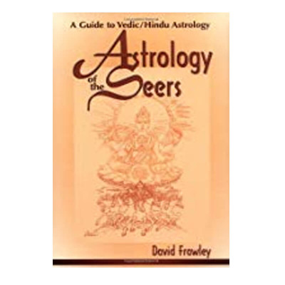 Astrology of the Seers in English - (BOAS-0611)