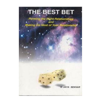 The Best Bet in English - (BOAS-0607)
