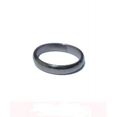 Black Horse Shoe Ring (Kale Ghode ki Naal ki Angoothi) (DIHR-001)
