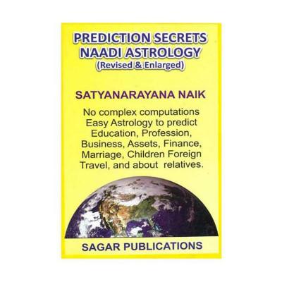 Prediction Secrets Naadi Astrology by Satyanarayana Naik (BOAS-0212)
