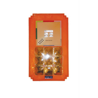 Pyron Gold Brown-Education (PVPGE-001)
