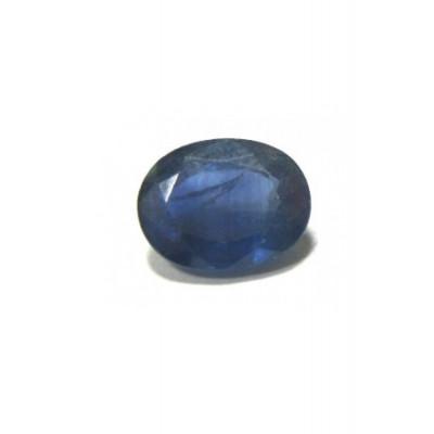 Blue Sapphire (Neelam) Gemstone Oval Mix - 2.45 Carat (BS-02)