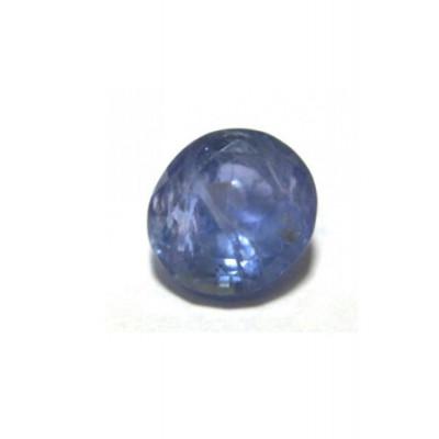 Blue Sapphire (Neelam) Oval Mix - 4.95 Carat (BS-04)