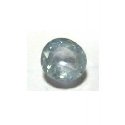Blue Sapphire (Neelam) Oval Mix Gemstone - 5.50 Carat (BS-06)