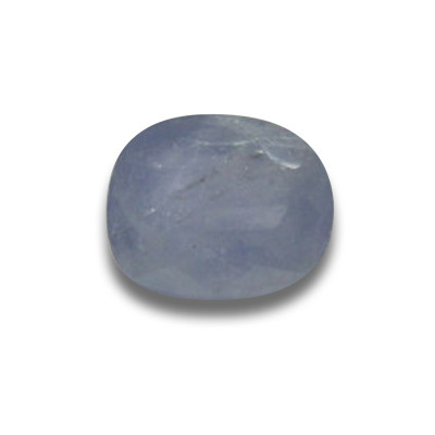 Blue Sapphire (Neelam) Cushion Mix Gemstone - 4.80 Carat (BS-08)