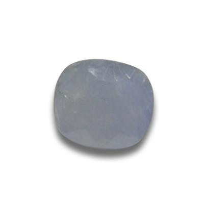 Blue Sapphire (Neelam) Cushion Mix Gemstone - 4.65 Carat (BS-12)