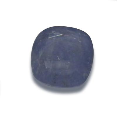 Blue Sapphire (Neelam) Cushion Mix - 4.90 Carat (BS-16)