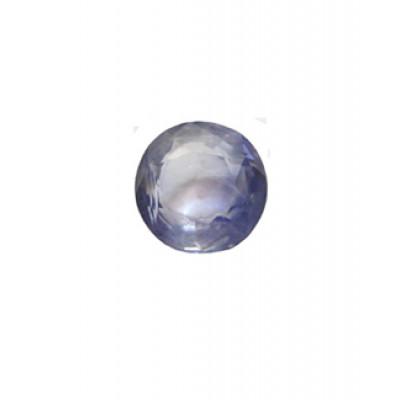 Blue Sapphire (Neelam) Oval Mix- 6.55 Carat (BS-26)