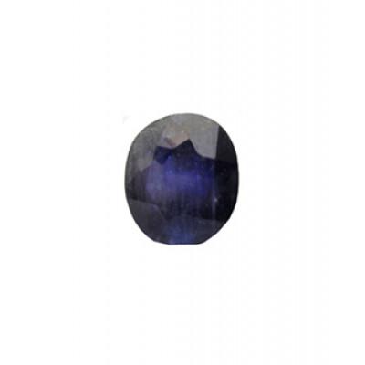 Blue Sapphire (Neelam) Oval Mix - 6.05 Carat (BS-34)