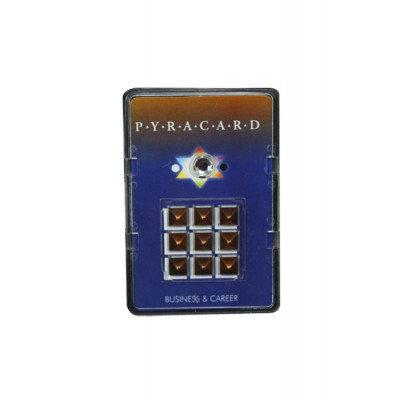 Pyracard - Business & Career Pyramid (PCBC-001)