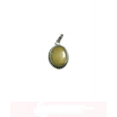 Calcedonia Pendant (PECA-001)