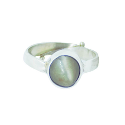 Cat's Eye (Lehsunia) Ring (CTR-003)