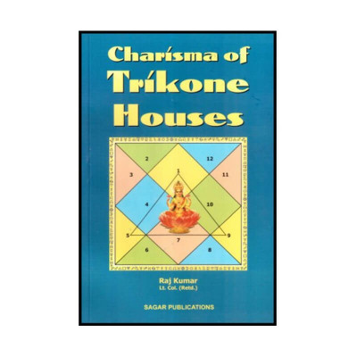 Charisma of Trikone Houses by Raj Kumar (BOAS-0409)