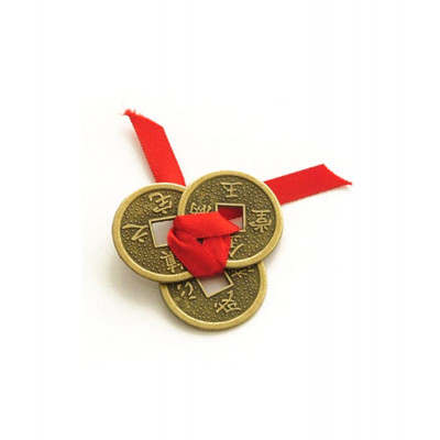 Lucky Chinese Coins - 3 cm (FELCC-001)